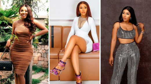 """""""Every Man Needs Respect & Peace Of Mind"""" - Mercy Eke Tells Women (See Reactions)"""