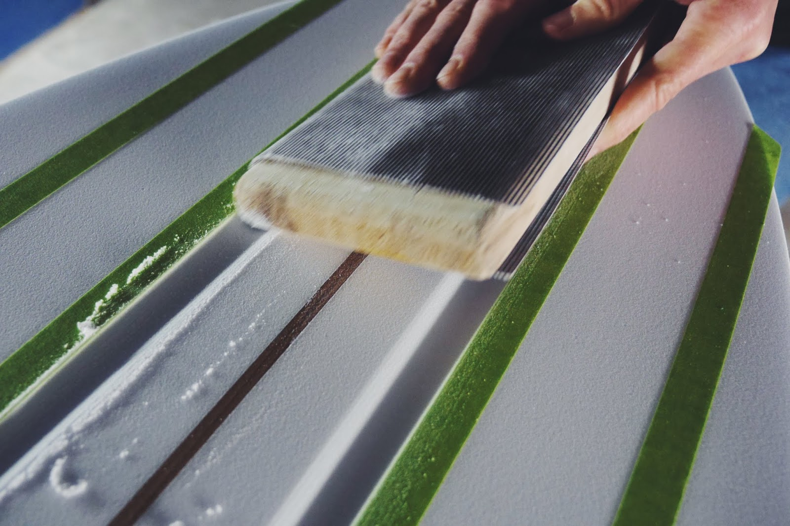 surfinestate brand clothing apparel shape surf design surfboard Hossegor France coronavirus staysafe Vincent Lemanceau Arthur Nelli