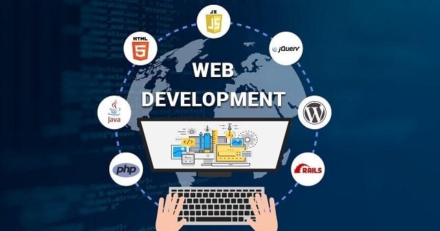 tips for custom website development