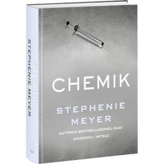 ''Chemik'' Stephenie Meyer