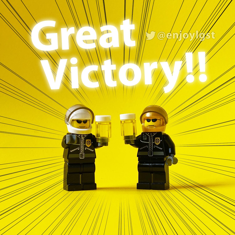 自分の分身「レゴ シグフィグ」を作ろう!#シグフィグチャレンジ