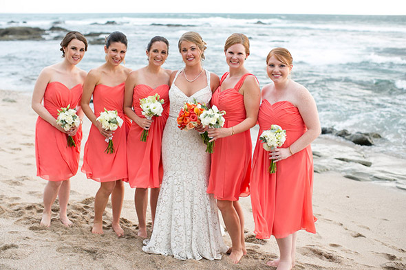 Best Of Casual Bridesmaid Dresses Gown For Beach Wedding
