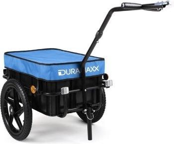 Duramaxx fietsaanhanger bagagefietskar