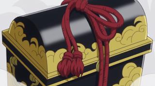 Fakta Tamatebako One Piece