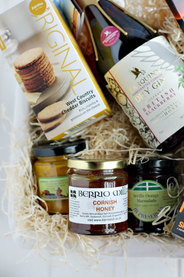 Riviera Westcountry Hampers