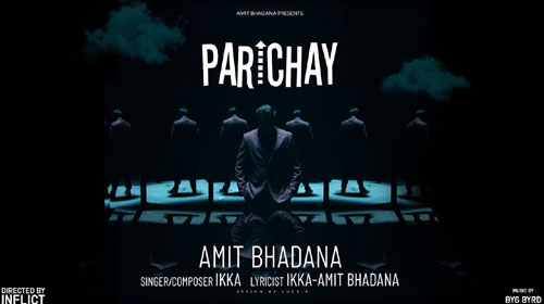 Parichay Lyrics in English Amit Bhadana