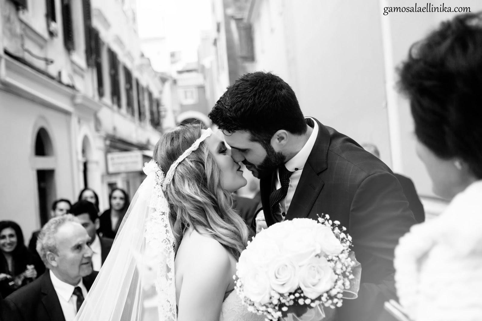 Γάμος αλά Ελληνικά Φωτογραφία & Βίντεο