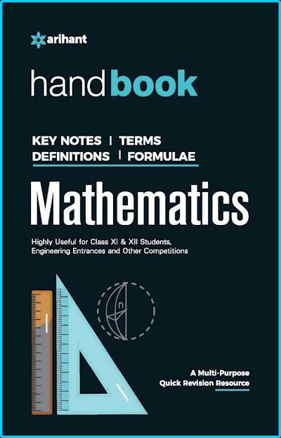 Download Arihant Mathematics Handbook Pdf