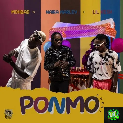 Mohbad-Ponmo-Sweet-Ft-Naira-Marley-&-Lil-Kesh-mp3-download-Teelamford