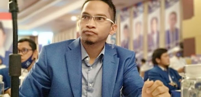 Disebut Anak Durhaka, Mumtaz Rais: Kalau Pak Amien Rais Menyerang Jokowi, Biarkanlah Saya Membela Pak Jokowi