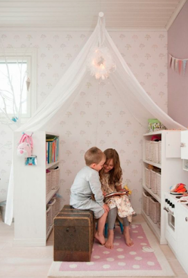 How to Remodel Your Nursery Into the Perfect Playroom