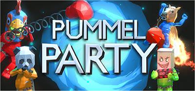 Pummel Party Cerinte de sistem