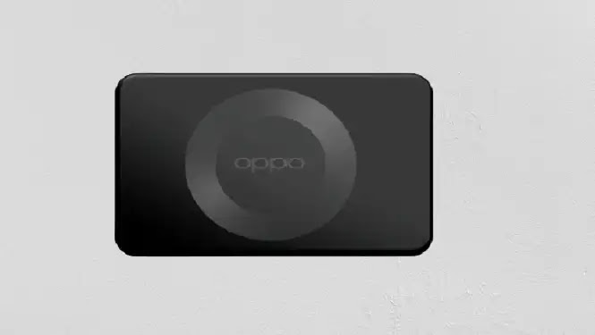 Oppo launches Smart Tag alongside the Find X3 Series