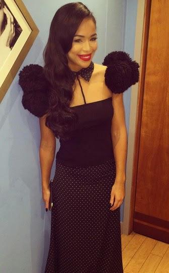 Xtra Factor Sarah Jane Crawford   X Factor 2014 Live Shows Week 3