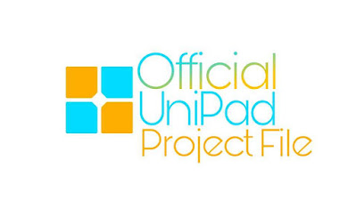 UniPad Project File © CopyRight All Project