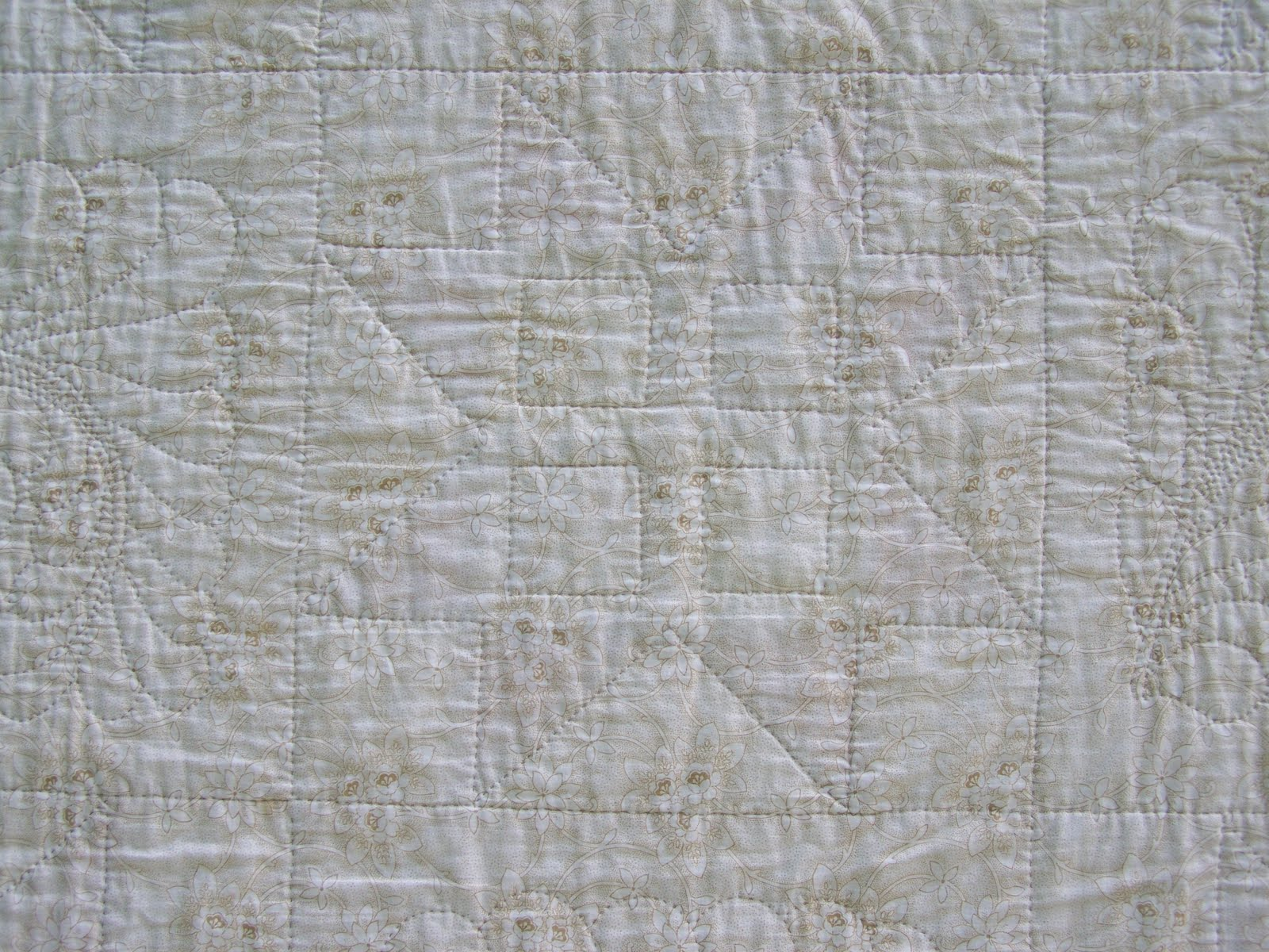 When Life Gives You Scraps, Make Quilts!: Pink & Green Stars