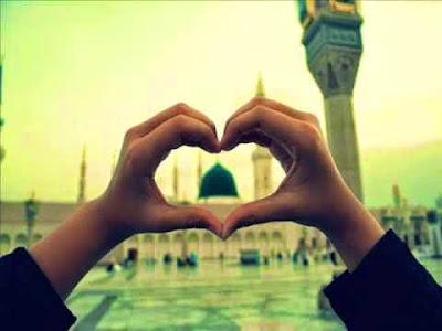 Kata-Kata-Cinta-Islami