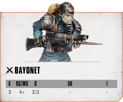 combate cuerpo a cuerpo kill team