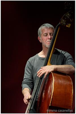 David Mengual, Auditori Vinseum, Vilafranca del Penedès, 15-febrer-2020