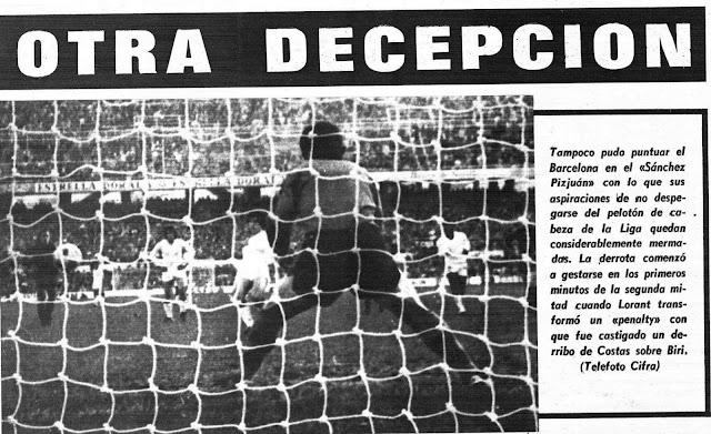 Mundo Deportivo Febrero 1976