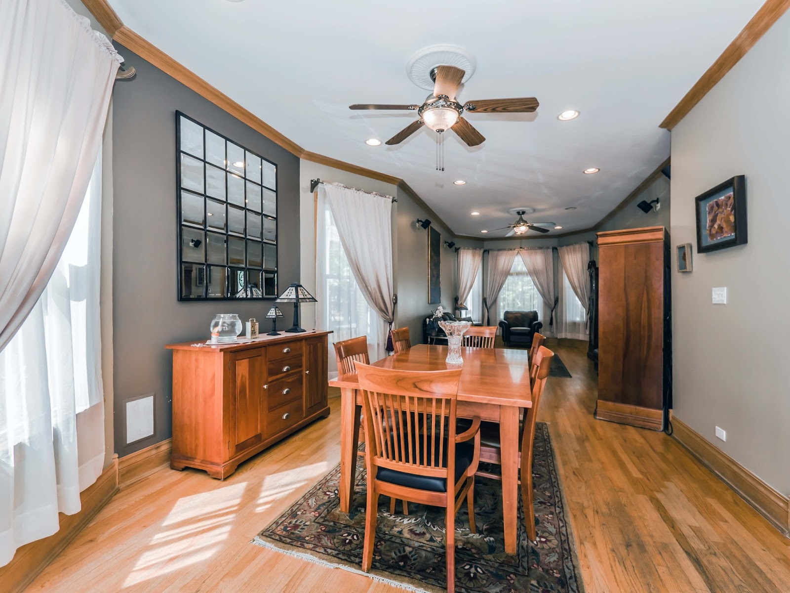 The Chicago Real Estate Local: Sold! Lincoln Square house ...