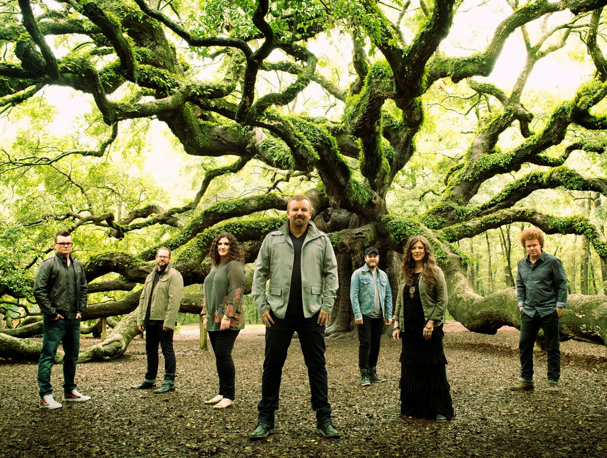 Casting Crowns - Thrive 2014 Biography and History