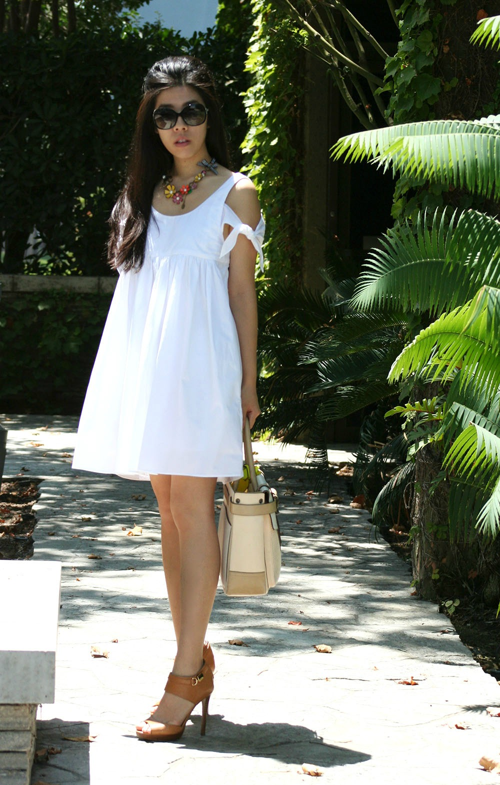 Adrienne Nguyen_Invictus_Summer Style_Easy Summer Fashion_What to Wear to a Picnic