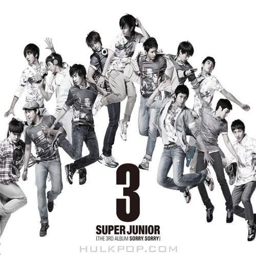 Super Junior – It's You – EP (ITUNES PLUS AAC M4A)