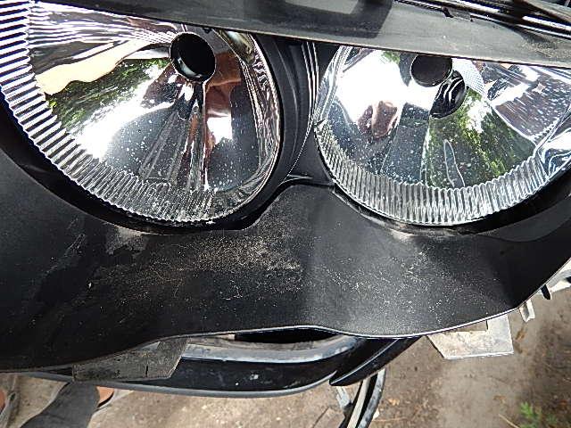 Naprawa świateł Samochodowych Jak Zdemontowac Lampę Bmw E46