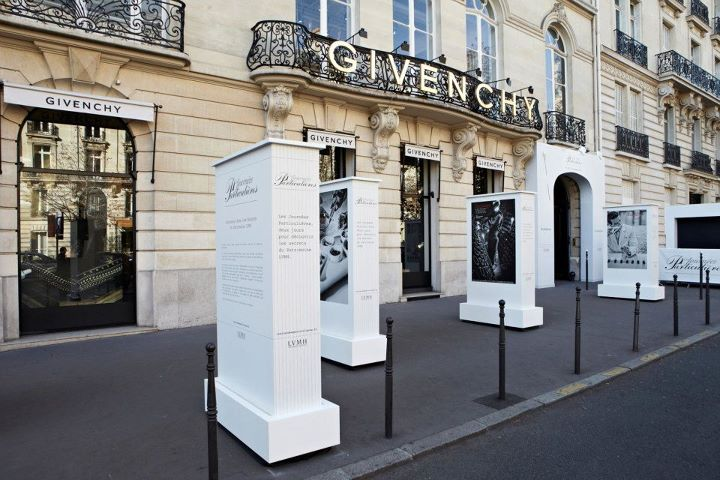 Hennessy Wallpaper Iphone Newsgallery The House Of Givenchy Opens Its Doors As Part