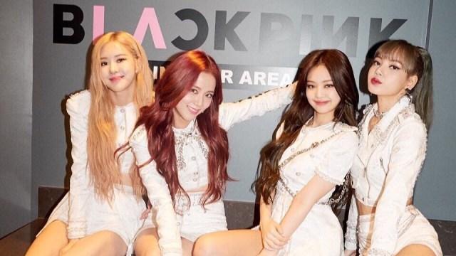 BLACKPINK Untung Besar Lewat Konser, Fans Tuntut Agensi Perlakukan Grup Lebih Baik