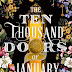 Review - The Thousand Doors of January by Alix. E Harrow