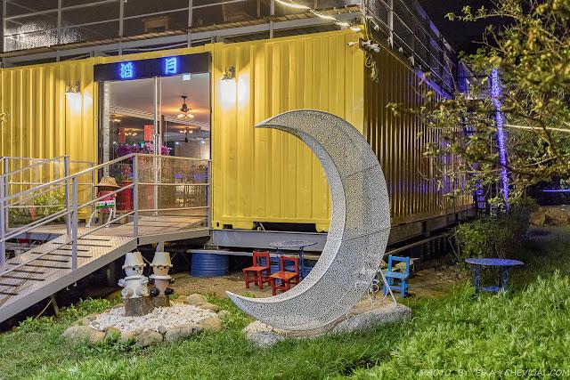 MG 6528 - 滔月景觀咖啡廳,台中最新夜景咖啡廳,迷路之後意外發現中彰地區的絕美夜景!