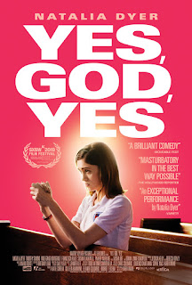 Review – Yes God Yes