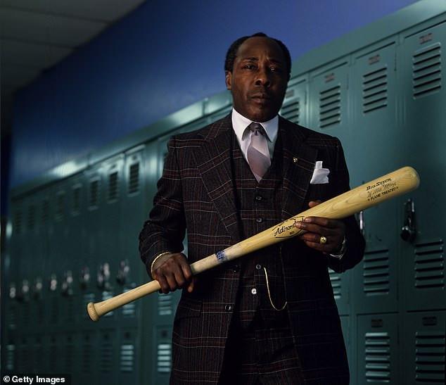 "Principal Joe Clark who inspired film ""Lean On Me"" starring Morgan Freeman dies at the age of 82"