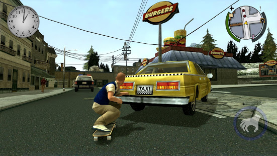 Bully: Anniversary Edition Mod Apk Download