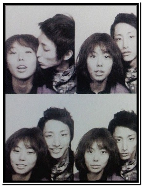 lee soo hyuk and kim min hee dating