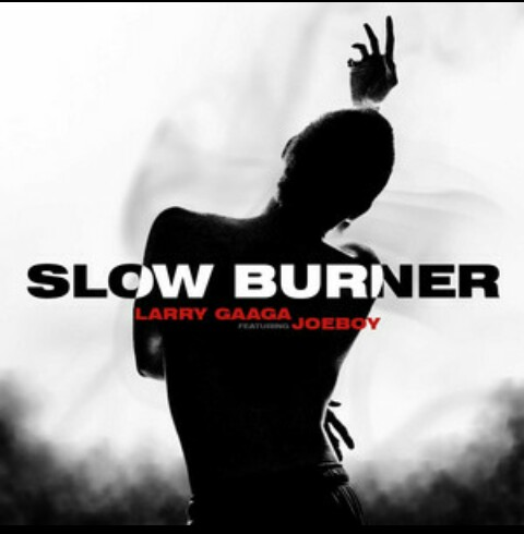 "Larry Gaaga ""Slow Burner"" ft Joeboy Mp3 Download"