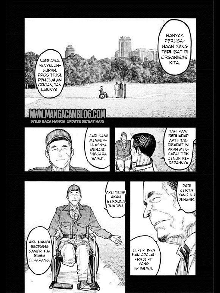 Dilarang COPAS - situs resmi www.mangacanblog.com - Komik ajin 047 - chapter 47 48 Indonesia ajin 047 - chapter 47 Terbaru 6|Baca Manga Komik Indonesia|Mangacan