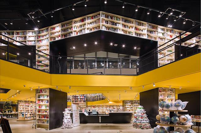 Standar Nasional Perpustakaan Desa Yang Harus Diperhatikan
