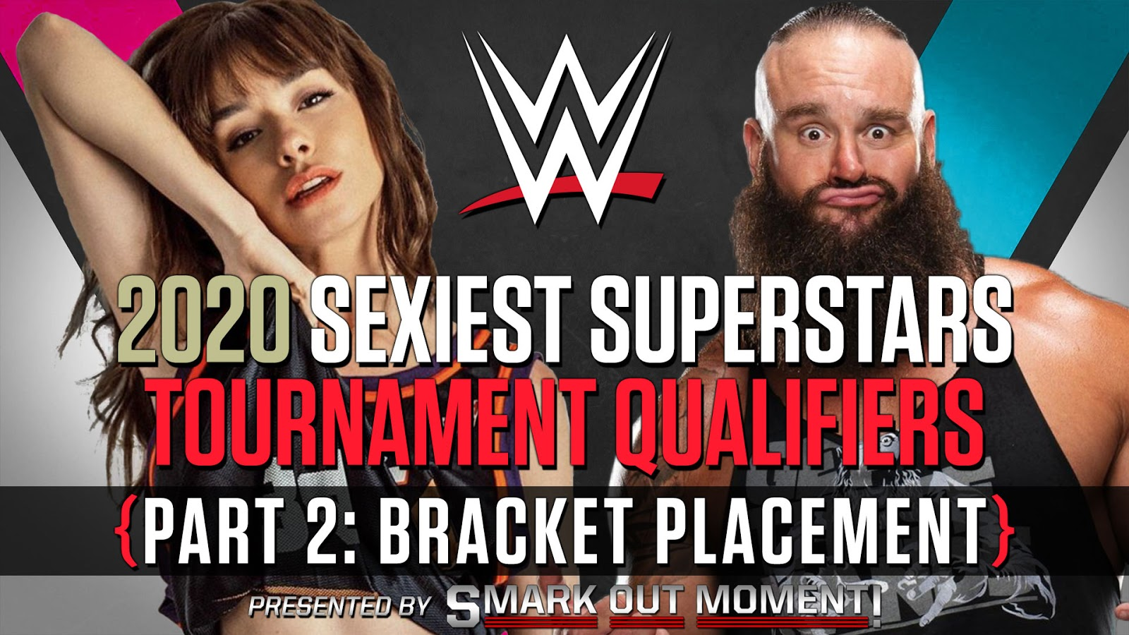 2020 Hottest Wrestlers in Sports Entertainment Athletes Tournament