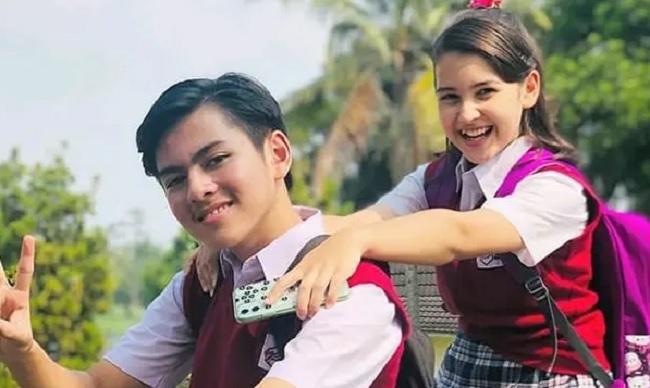 Sinetron Dari Jendela SMP dianggap Ajarkan Hubungan Intim Pada Pelajar