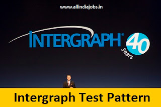 Intergraph Test Pattern