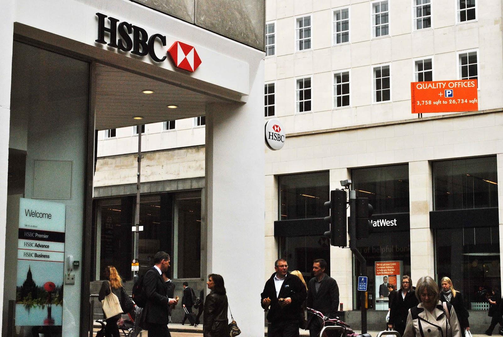Hsbc Business Isa