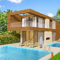 Homecraft - Jogo de Design de Interiores Apk Mod Ouro Infinito