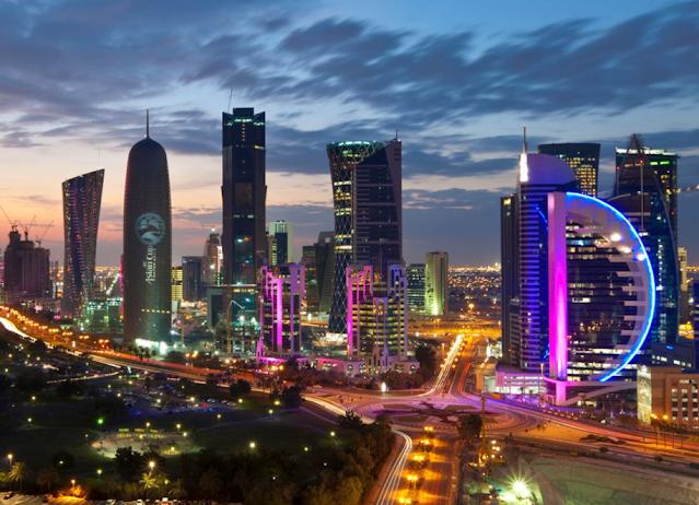Tak Perlu Pusing Kirim Barang ke Qatar di Kilo.id Hanya 200 Ribu