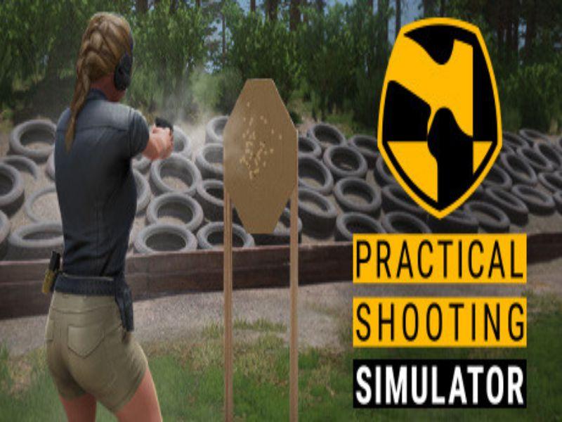Download Practical Shooting Simulator Game PC Free
