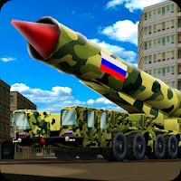 Rocket Launch Russia Simulator Apk Game for Android