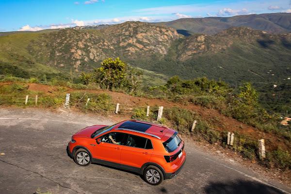 Os carros mais vendidos do Brasil em 2020