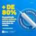 Nova Olinda supera 80% dos adultos vacinados com a primeira dose contra a covid